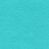 Felt Fabric Texture - Pale Turquoise — Stock Photo