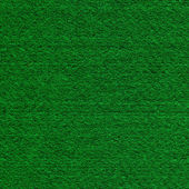 Felt Fabric Texture - Green — Stock Photo