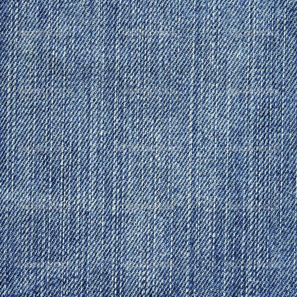 denim fabric texture light blue � stock photo