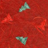 米纸纹理-圣诞红 xxxxl — 图库照片