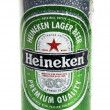 Stock Photo: Heineken Beer C- Chilled