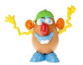 Mr. Potato Head - Wacky Dufus Frontal — Stock Photo