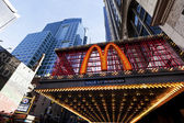 McDonalds at 42nd Street New-York — Stock Photo