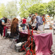 Sunday at Mauer Park Flea Market - Knife Store - 