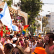 Gay Pride Parade Tel-Aviv 2013 — Stock Photo #26589053