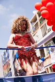 Gay Pride Parade Tel-Aviv 2013 — ストック写真