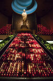 St-Joseph Oratory (Brother Andre Tomb) — Stockfoto