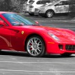 Ferrari 599 GTB - Stock Photo