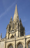 St Marys Church. Oxford. England — Stock Photo