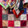 Stock Photo: Patchwork