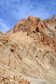 """Track to the peak of """"Aladaglar (Central Toros Mountain)"""" — Stockfoto"""