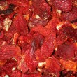 Dried peppers — Stock Photo