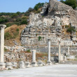 Ephesus ruins in izmir-turkey — Stockfoto #25899323