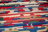 Carpet pattern — Stockfoto