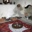 Traditional turkish kitchen — Stock Photo #25900155