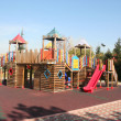 Playground — Stock Photo #28153229