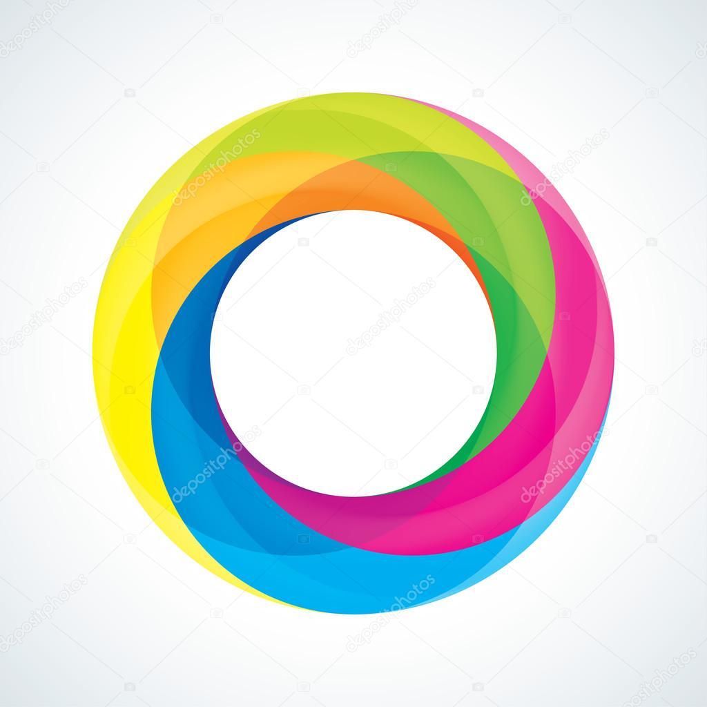 Создаем в фотошопе круглый логотип с декоративным 37