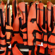 Safety vests — Stock Photo #27149545