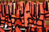 Safety vests — Stock Photo