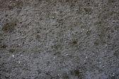 Textur von seifenwasser auf schwarzem hintergrund — Stockfoto