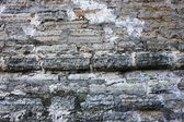 Texture of a stone surface — Stock Photo