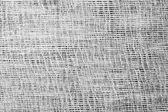 Gazlı bez kumaş bir closeup doku — Stok fotoğraf