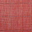 Texture of a red straw mat — Stock Photo #37001283