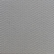 Stock Photo: Texture of gray shabby plastic grid