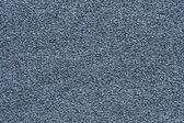 Granular texture of a gray abrasive material — Stock Photo