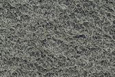 Texture of the black synthetic coal filter — 图库照片