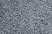 Texture of a gray synthetic filtering material — Stock Photo