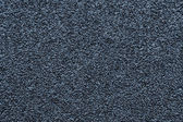 Coarse-grained gray abrasive material — Stock Photo