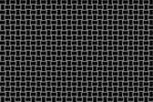 Texture of an interlacing on a black background — Stock Photo