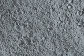 The crushed earth of silvery color — Stock Photo