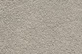 Texture ground coffee of beige color — Stock Photo