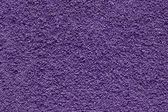 Texture ground powder of violet lilac color — Stock Photo