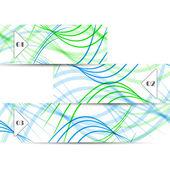Elemento web de vector para su diseño — Vector de stock