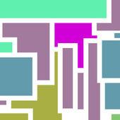 Retro abstrakt bakgrund — Stockvektor