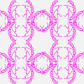 Seamless pattern - abstract background — ストックベクタ
