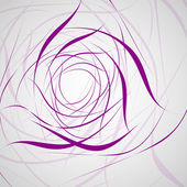 Abstract  swirl background — Stock vektor
