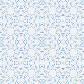 Seamless mönster - abstrakt bakgrund — Stockvektor
