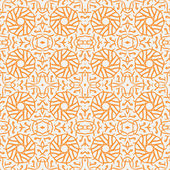 Seamless pattern - abstract background — Stock Vector