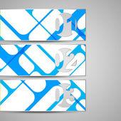 Vector web element for your design — Vecteur