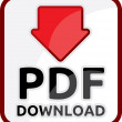 Pdf download web icon - Stock Vector