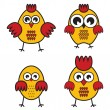 Chicken — Stock Vector #22819922