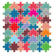 Royalty-Free Stock Vector Image: Puzzle