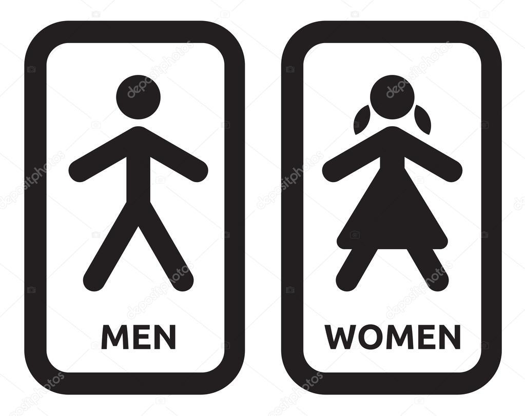 Фото женщини в туалете 17 фотография