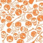 Halloween pattern — Stock Vector #28103273