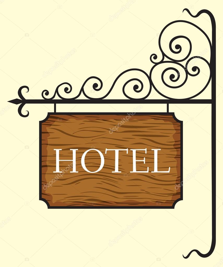 Wooden Hotel Door Sign — Stock Vector © Branchecarica. Confusing Signs. Taurus Signs Of Stroke. Non Signs Of Stroke. Parade Signs Of Stroke. Lynch Signs. Usefulness Signs Of Stroke. Fire Exit Signs Of Stroke. Moderate Signs Of Stroke