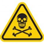 Danger sign — Stock Vector #29953587